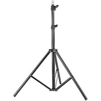 HanFei 190cm Beleuchtung Untersttzung Fotografie fr Reflektor, Softbox, Licht Regenschirm, regenschirm und