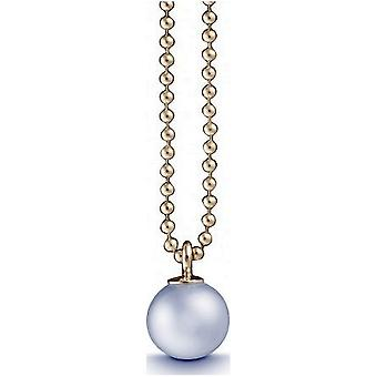 QUINN - Halskette - Damen - Silber 925 - Perle - Süßwasser - 270543807