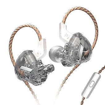 Wired Earphones With Mic Headset