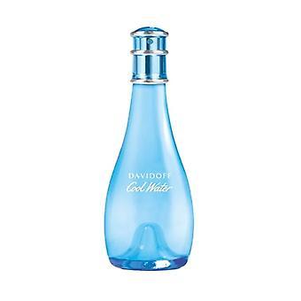Davidoff Eau de Toilette Sprayn Cool Water Woman - 100 ml