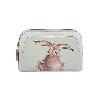Wrendale Designs Hare Cosmetic Sac