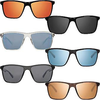 Red Bull SPECT Mens Blade Polarized Active Sports Sunglasses