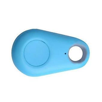 Pets Smart Mini Gps Tracker, Tracciante Bluetooth anti-perso e impermeabile, Finder