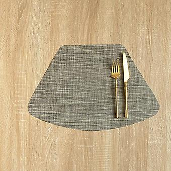 Tapete de mesa de jantar casa casa tapetes de pvc