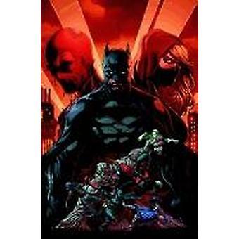 Detective Comics vol. 2 het slachtoffer Syndicate 9781401268916