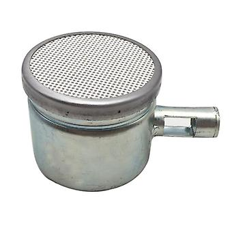 Ceramic Plate Round, Small Burner For Gas Heater, Boiler Deck, Repalcement Mini