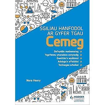 Sgiliau Hanfodol ar gyfer TGAU Cemeg Essential Skills for GCSE Chemistry Welshlanguage edition