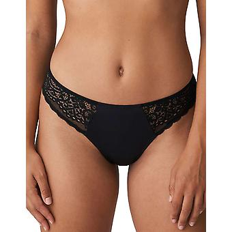PrimaDonna Twist I Do 0641600 Women's Embroidered Thong