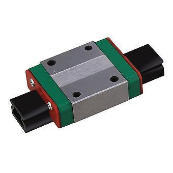Voor Mini MGN12C geleiderail lineair schuifblok voor lineair schuifapparaat WS5760
