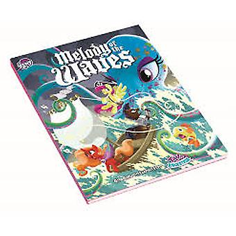 Ocasy Equestria MLP RPG Melody of the Waves Expansion