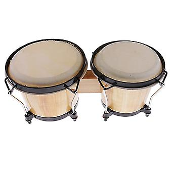 Orff percussion instruments bongo drum african drum students party supplies