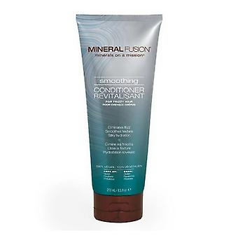 Mineral Fusion Smoothing Conditioner, 8.5 Oz