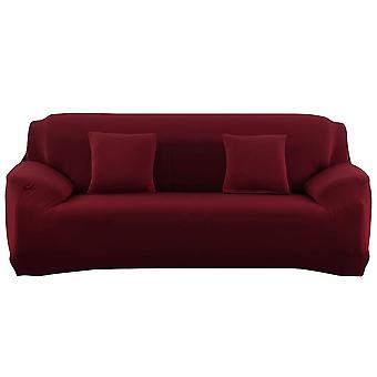 1pcs Sofa Cover High Elasticity Living Room Office Household Bedroom Chair Cover
