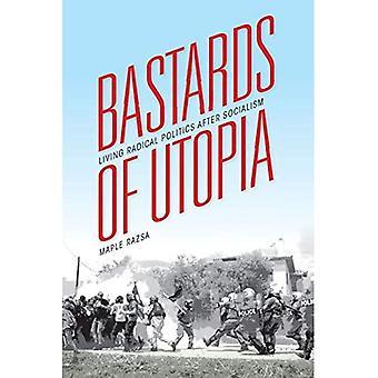 ba*tards of Utopia (New Anthropologies of Europe)