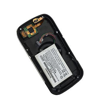 Originele batterij met achterklep