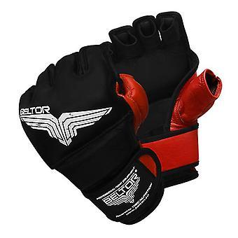 Beltor MMA Handschuhe Pride - Größe M - Schwarz