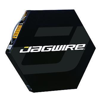 Jagwire Sport Gear Yttre hölje LEX-SL Isgrå 4mm x 30m Verkstadsrulle