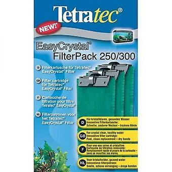 Tetra Easycrystal Pack 250/300 Filter Cartridges