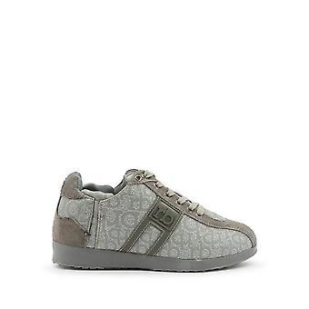 Roccobarocco - Scarpe - Sneakers - RBSC38P81CAM-GRIGIO - Donne - grigio - EU 40