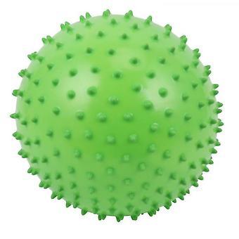 6 Inch Medium Infant Training Ball Baby Massage Ball(Green)