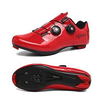 Men Professional Road Bike Shoes, Outdoor Sport Sneakers