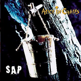 Alice In Chains - Sap Vinyl