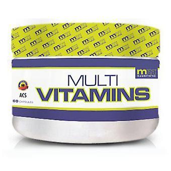 Multivitamin MM Supplements (60 uds)