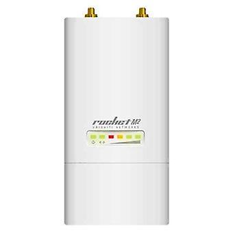 Point d'accès UBIQUITI ROCKETM2 AirMAX 2.4 GHz 2x RSMA 2x2