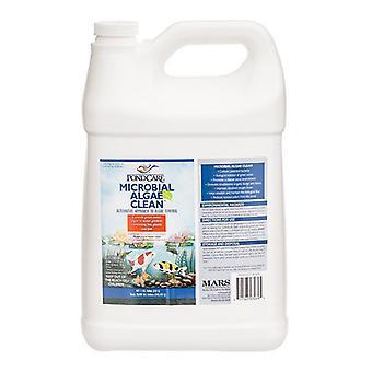 PondCare Microbial Algae Clean - 1 Gallon (Treats 38,400 Gallons)