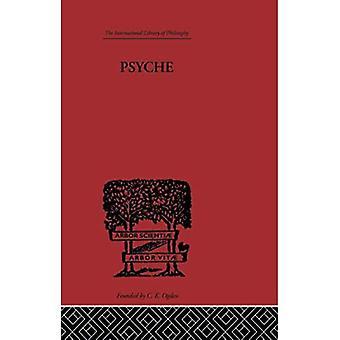 Psyché: le culte des âmes et la croyance en l'immortalité chez les Grecs
