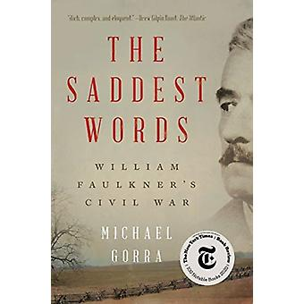 The Saddest Words by Michael Smith College Gorra