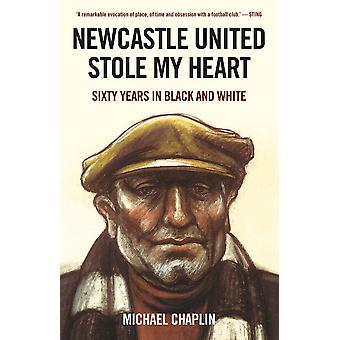 Newcastle United Stole My Heart