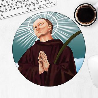 Gift Mousepad: Saint Placid Catholic