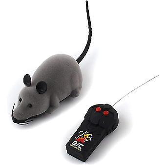 電気リモコンマウスのおもちゃ