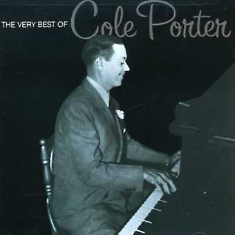 Cole Porter - Very Best of Cole Porter [CD] USA import