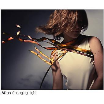 Mirah - Changing Light [CD] USA import