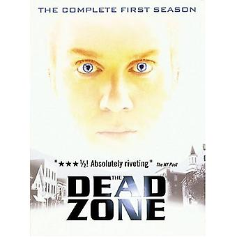 Dead Zone - Todeszone: Staffel 1 [DVD] USA import