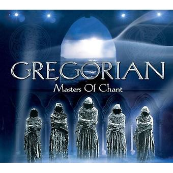 Gregorian - Masters of Chant [CD] USA import