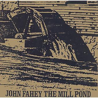 John Fahey - Mill Pond EP [CD] USA import