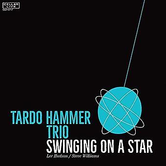 Tardo Hammer Trio - Swinging on a Star [CD] USA import