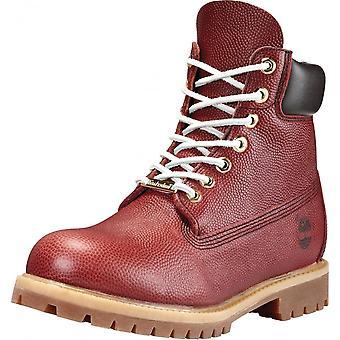 טימברלנד טימברלנד 6 אינץ ' Mens מגפיים Waterproof