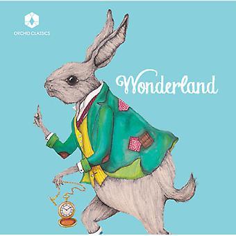 Beamish / Blake / Lipman / Trusler / Smith - Wonderland [CD] USA import
