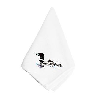 Carolines trésors 8718NAP Loon serviette