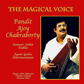 Chakraborty * Ajoy / Saha * Samar / Guho * Jyoti - import USA Ajoy Chakraborty Samar Saha Jyoti Guho Pandit Ajoy [CD]