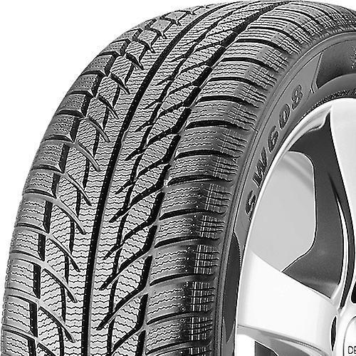 Winter tyres Goodride SW608 ( 195/55 R15 89H XL )