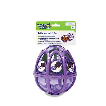 Busy Buddy Kibble Nibble Dog Feeder Ball