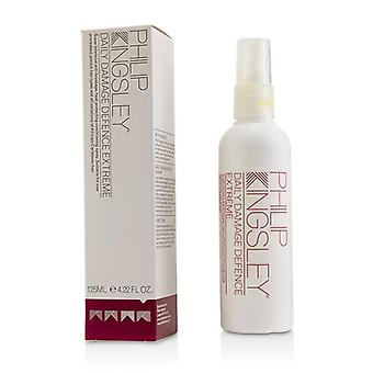 Philip Kingsley Daily Damage Defence Extreme Conditioning Spray - 125ml/4.22oz