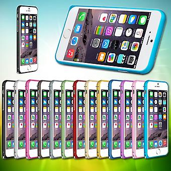 Original LOVE MEI metal bumpers for many Apple iPhone models