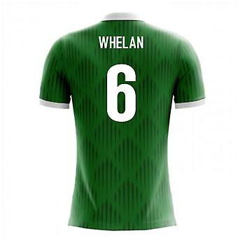 2020-2021 Ireland Airo Concept Home Shirt (Whelan 6)
