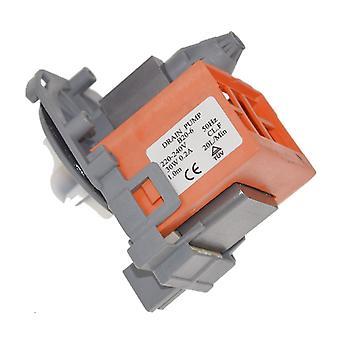 Universal vaskemaskine + opvaskemaskine dræne Outlet pumpe Base Twist & skrue fastsættelse